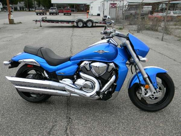 2012 suzuki boulevard m109r limited edition for sale in springfield massachusetts classified. Black Bedroom Furniture Sets. Home Design Ideas