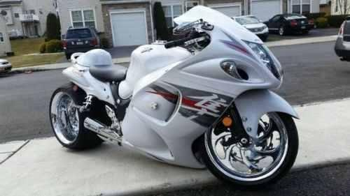 Oodle Suzuki Hayabusa | Autos Post