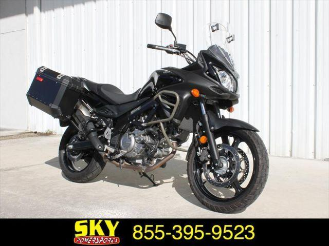 2012 suzuki v strom 650 adventure for sale in longwood florida classified. Black Bedroom Furniture Sets. Home Design Ideas