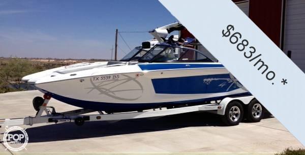 2012 Tige 24 | 2012 Yacht in Lubbock TX | 4427387726 ...