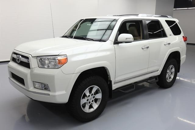 2012 toyota 4runner trail 4x4 trail 4dr suv for sale in dallas texas classified. Black Bedroom Furniture Sets. Home Design Ideas