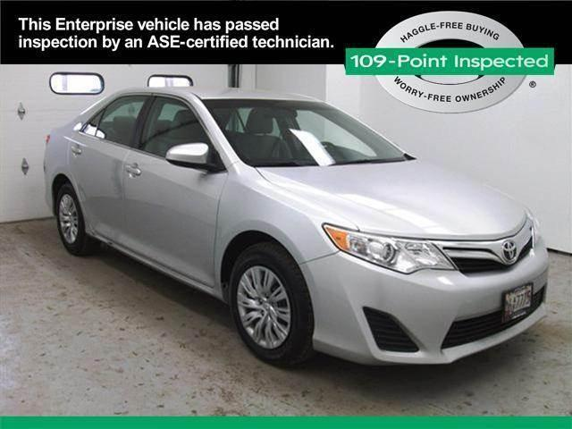 Toyota Enterprise Alabama 2012 Toyota Camry - - for Sale in Lakeview, New York Classified ...