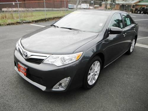 2012 toyota camry 4dr car 4dr sdn v6 auto xle natl for sale in charleston oregon classified. Black Bedroom Furniture Sets. Home Design Ideas
