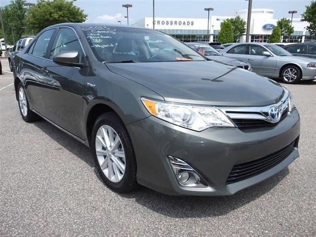 2012 toyota camry hybrid xle wake forest nc for sale in wake forest north carolina classified. Black Bedroom Furniture Sets. Home Design Ideas