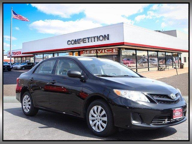 2012 toyota corolla le middle island ny for sale in middle island new york classified. Black Bedroom Furniture Sets. Home Design Ideas