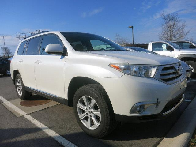 2012 toyota highlander base awd base 4dr suv for sale in murfreesboro tennessee classified. Black Bedroom Furniture Sets. Home Design Ideas