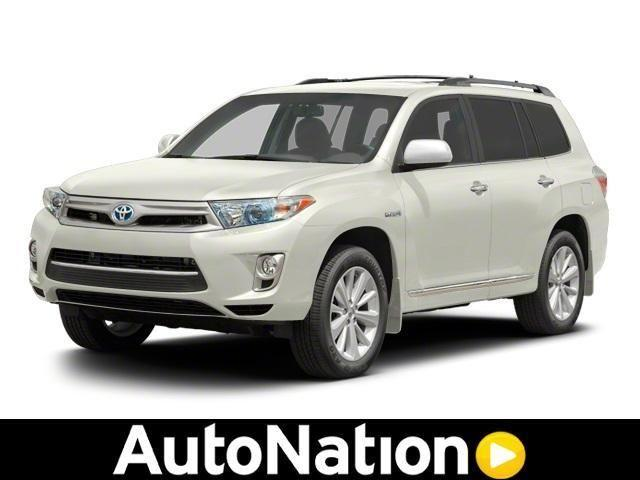 2012 toyota highlander hybrid for sale in austin texas classified. Black Bedroom Furniture Sets. Home Design Ideas