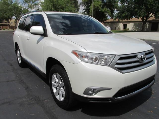 2012 toyota highlander se for sale in dallas texas classified. Black Bedroom Furniture Sets. Home Design Ideas