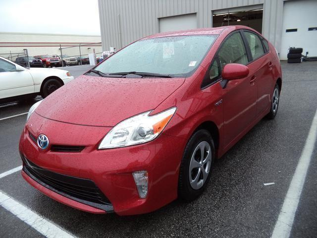 2012 toyota prius 5d hatchback three for sale in anderson south carolina classified. Black Bedroom Furniture Sets. Home Design Ideas