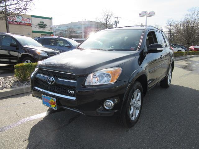 2012 toyota rav4 4x4 limited 4dr suv v6 for sale in westbury new york classified. Black Bedroom Furniture Sets. Home Design Ideas