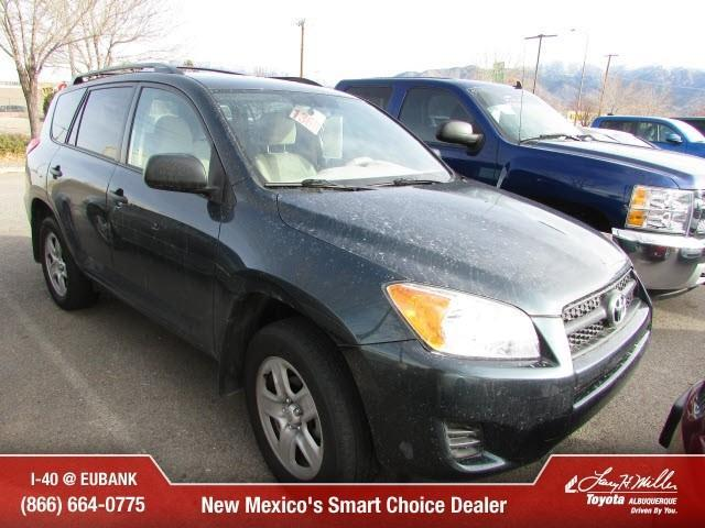 2012 toyota rav4 base 4x4 base 4dr suv for sale in albuquerque new mexico classified. Black Bedroom Furniture Sets. Home Design Ideas