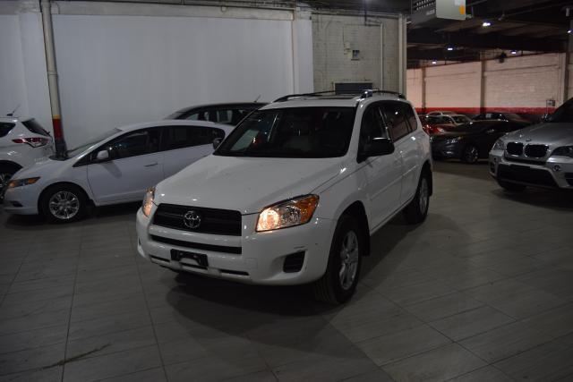 2012 Toyota RAV4 Base 4x4 Base 4dr SUV