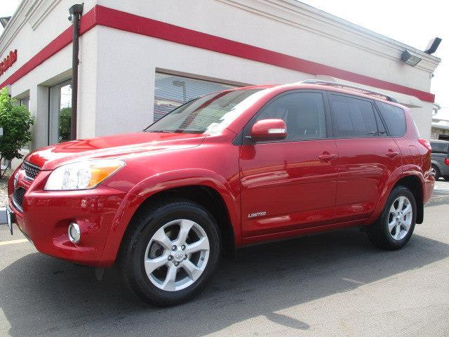 2012 toyota rav4 limited 4x4 limited 4dr suv v6 for sale in trenton new jersey classified. Black Bedroom Furniture Sets. Home Design Ideas