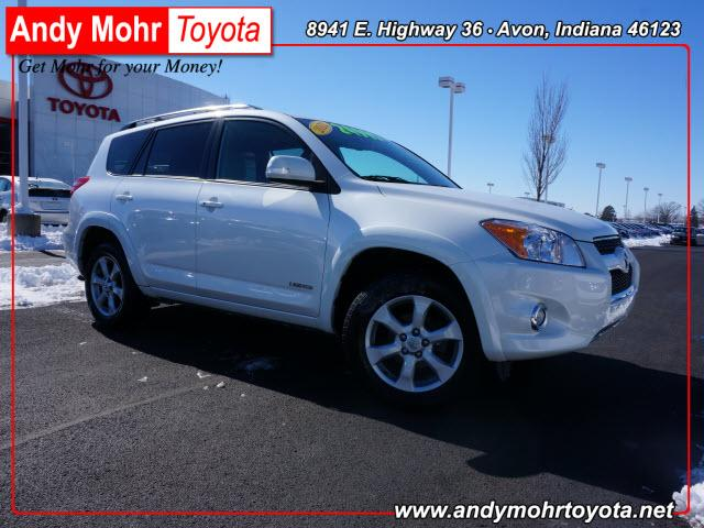 2012 Toyota RAV4 Limited Avon, IN