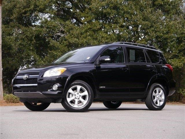 Used Toyota Rav4 Dealers Off Lease Only South Florida
