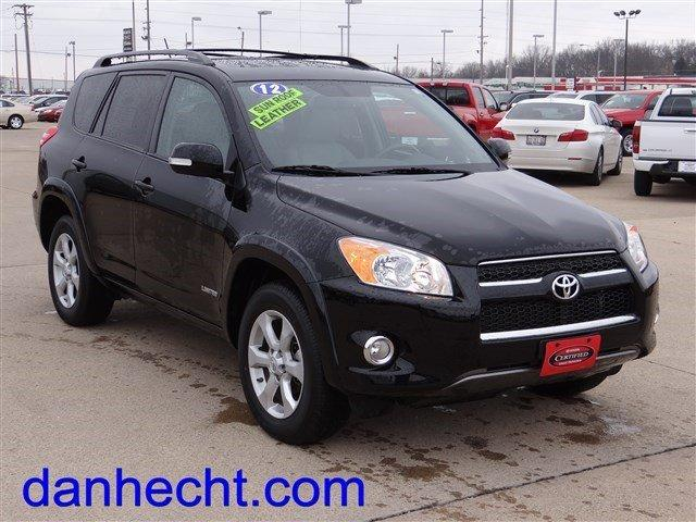 2012 toyota rav4 limited effingham il for sale in blue point illinois classified. Black Bedroom Furniture Sets. Home Design Ideas