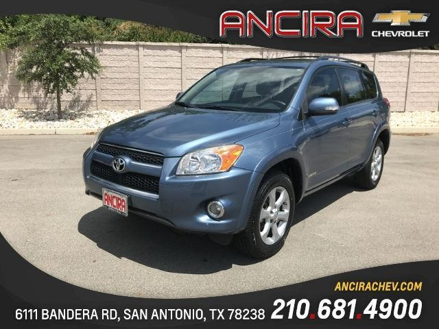 2012 toyota rav4 limited limited 4dr suv for sale in san antonio texas classified. Black Bedroom Furniture Sets. Home Design Ideas