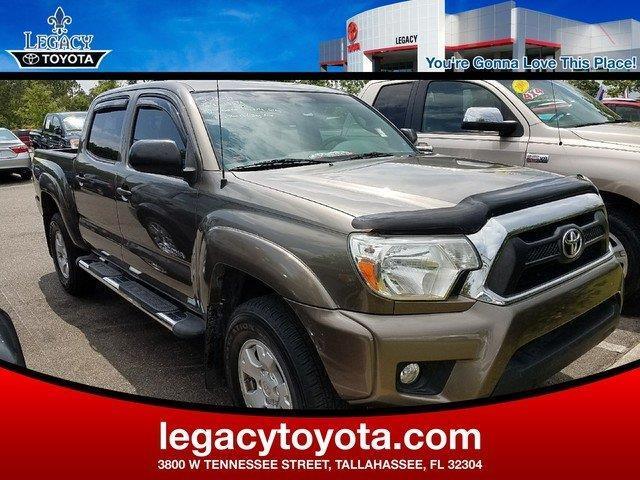 2012 Toyota Tacoma PreRunner V6 4x2 PreRunner V6 4dr