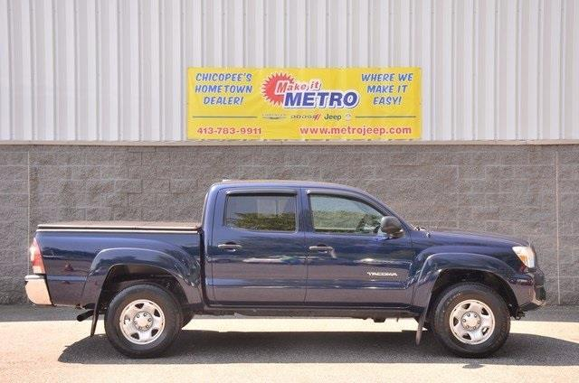 2012 toyota tacoma v6 4x4 v6 4dr double cab 5 0 ft sb 5a for sale in chicopee massachusetts. Black Bedroom Furniture Sets. Home Design Ideas