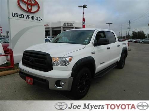 2012 Toyota Tundra 2WD Truck Pickup Truck T FORCE