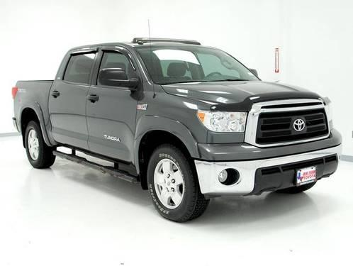 2012 toyota tundra 4d crewmax for sale in bluntzer texas classified. Black Bedroom Furniture Sets. Home Design Ideas