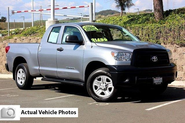 2012 toyota tundra 4wd truck 4x4 grade 4dr double cab pickup sb 4 6l v8 for sale in vallejo. Black Bedroom Furniture Sets. Home Design Ideas