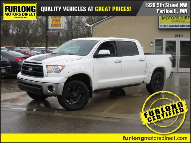 2012 toyota tundra faribault mn for sale in faribault minnesota classified. Black Bedroom Furniture Sets. Home Design Ideas