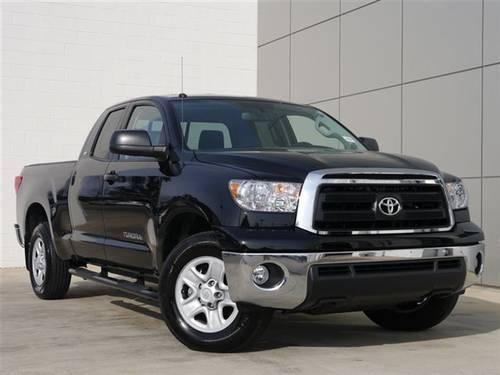 2012 Toyota Tundra Truck Double Cab Truck For Sale In