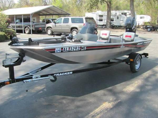 2012 tracker bass pro 165 16 39 2 39 39 bass boat you will be for Tracker outboard motor parts