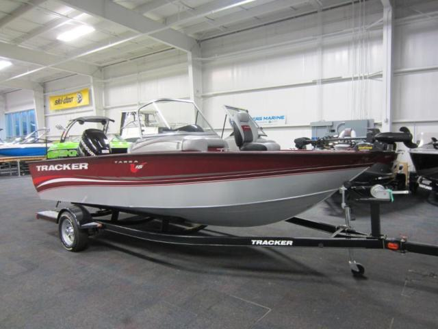 2012 tracker v18 targa combo with 150 optimax only 6 for Tracker outboard motor parts