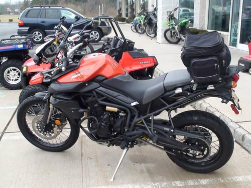 2012 triumph street triple r motorcycle for sale in perrineville new jersey classified. Black Bedroom Furniture Sets. Home Design Ideas