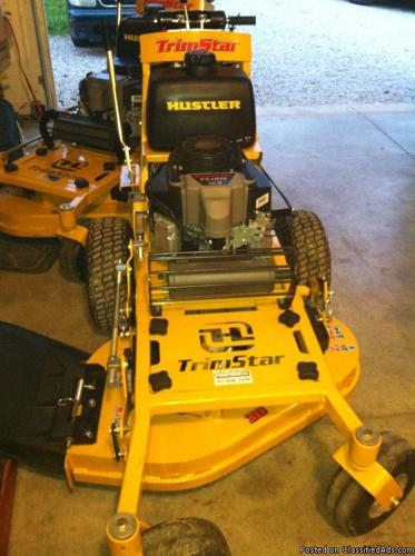 """SNAPPER 36"""" COMMERICAL WALK BEHIND MOWER for sale in ..."""