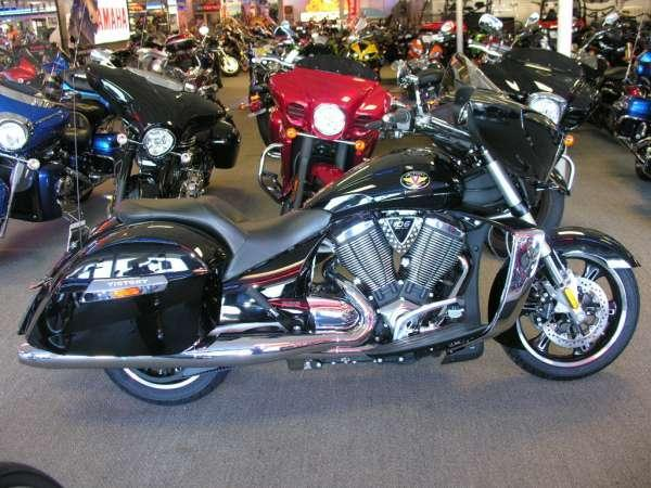 2012 Victory Cross Country for Sale in Lynchburg, South Carolina ...