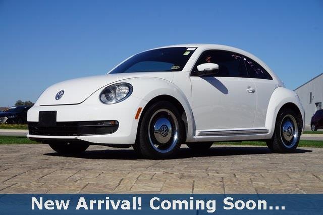 2012 volkswagen beetle 2 5l 2 5l 2dr hatchback 6a for sale in killeen texas classified. Black Bedroom Furniture Sets. Home Design Ideas