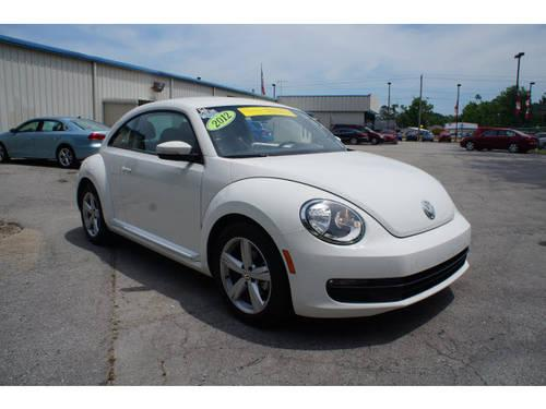 2012 volkswagen beetle coupe for sale in neuse forest north carolina classified. Black Bedroom Furniture Sets. Home Design Ideas