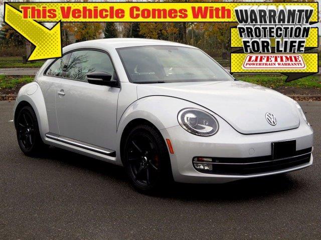 2012 volkswagen beetle turbo turbo 2dr hatchback 6m for sale in alderton washington classified. Black Bedroom Furniture Sets. Home Design Ideas