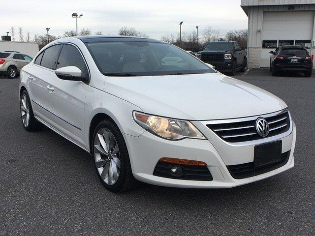 2012 volkswagen cc lux lux 4dr sedan for sale in baltimore maryland classified. Black Bedroom Furniture Sets. Home Design Ideas