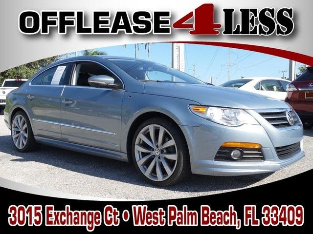 2012 volkswagen cc sport 4dr sedan 6a for sale in west palm beach florida classified. Black Bedroom Furniture Sets. Home Design Ideas