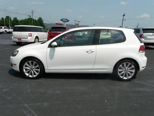 2012 volkswagen golf hatchback tdi for sale in sweetwater tennessee classified. Black Bedroom Furniture Sets. Home Design Ideas
