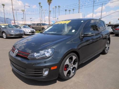 2012 Volkswagen GTI Hatchback for Sale in Tucson, Arizona ...