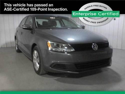2012 VOLKSWAGEN Jetta Sedan SEDAN 4 DOOR