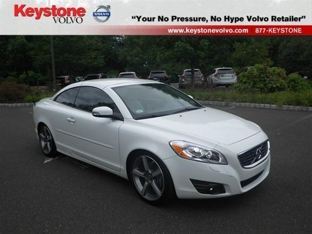 2012 Volvo C70 Convertible T5 For Sale In Berwyn