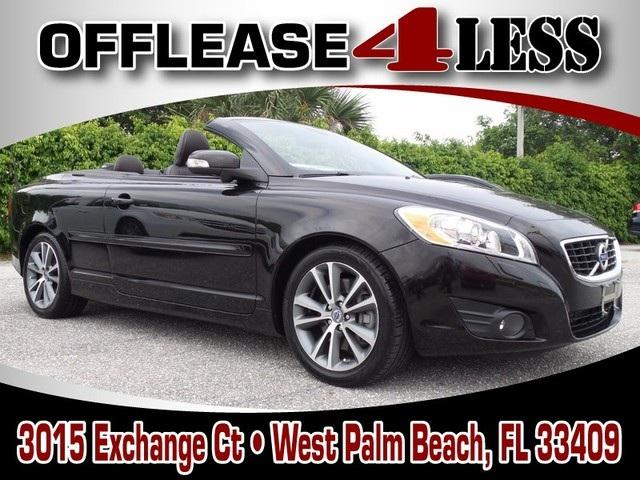 2012 Volvo C70 T5 2dr Convertible For Sale In West Palm