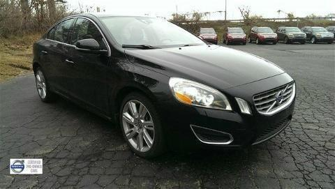 2012 volvo s60 4 door sedan for sale in erie pennsylvania classified. Black Bedroom Furniture Sets. Home Design Ideas