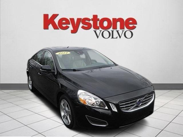 2012 volvo s60 sedan t5 for sale in berwyn pennsylvania for Keystone motors doylestown pa