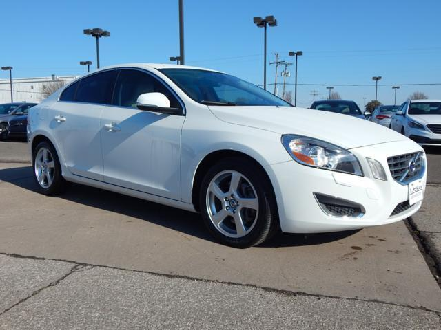 2012 volvo s60 t5 4dr sedan for sale in oklahoma city oklahoma classified. Black Bedroom Furniture Sets. Home Design Ideas