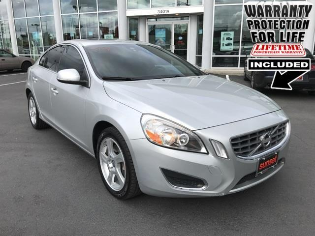 2012 volvo s60 t5 t5 4dr sedan for sale in auburn washington classified. Black Bedroom Furniture Sets. Home Design Ideas