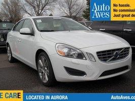 2012 Volvo S60 T6 Denver, CO