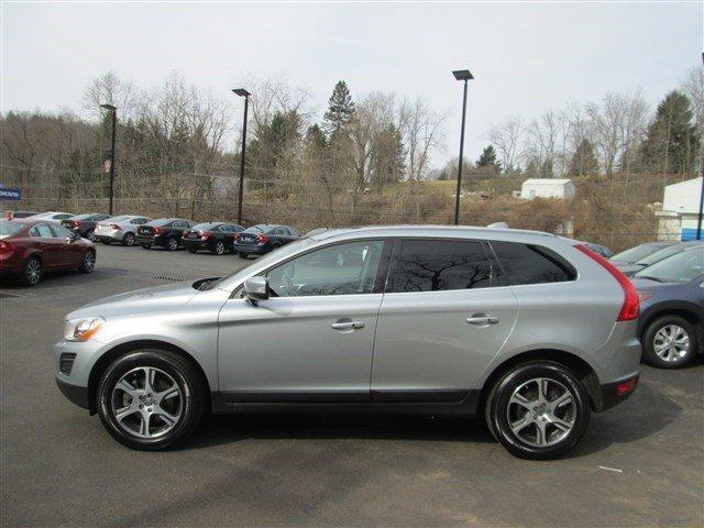 2012 volvo xc60 awd t6 4dr suv for sale in canonsburg pennsylvania classified. Black Bedroom Furniture Sets. Home Design Ideas