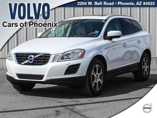 2012 Volvo XC60 T6 AWD T6 4dr SUV for Sale in Phoenix ...